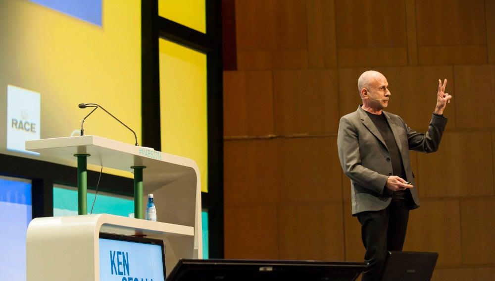 Ken Segall, director creativo