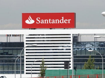 Ciudad Financiera del Banco Santander