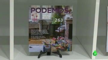 Frame 0.471646 de: IKEA PODEMOS