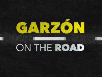 'Garzón on the road', la campaña de IU para las elecciones