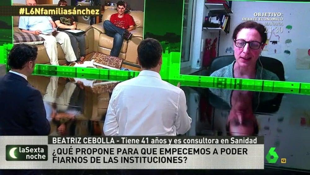 Sánchez en laSexta Noche