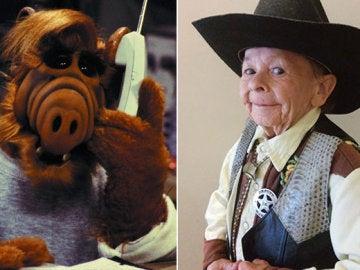 El actor de 76 años dio vida al querido 'Alf' en los años 80