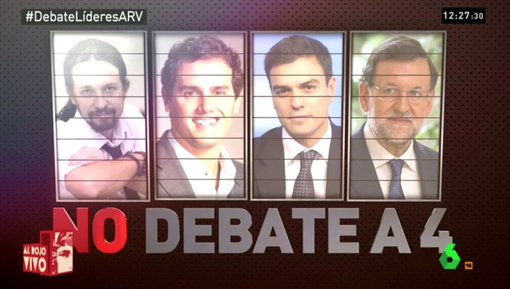 Frame 23.457582 de: NO DEBATE A 4