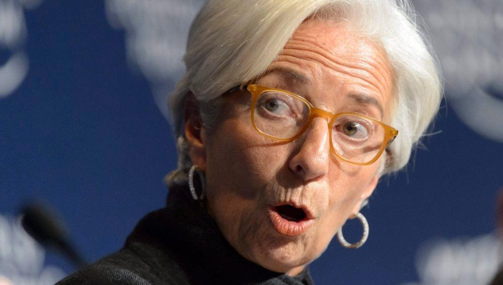 El FMI prevé un frenazo y el repunte de la inflación en Reino Unido si gana el Brexit