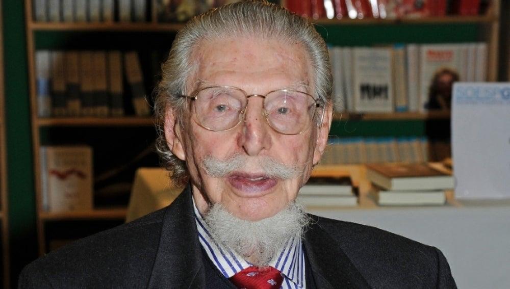 Fallece Leandro de Borbón, tío del rey Juan Carlos
