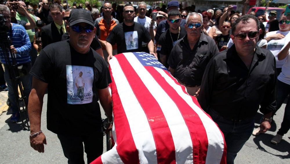Funeral en Orlando