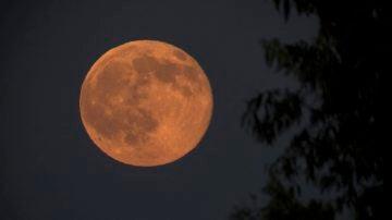 Luna llena en España: cuándo y desde dónde verla mejor