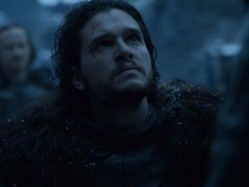 Frame de Jon Snow