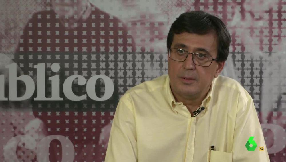 Carlos Enrique Bayo