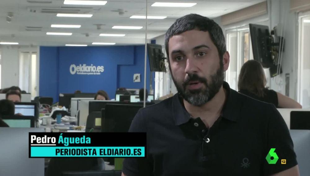 Pedro Águeda