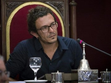 José María González 'Kichi', el alcalde de Cádiz