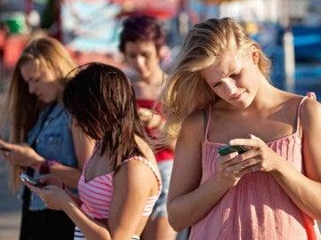 El abuso del teléfono móvil puede causarte dolores