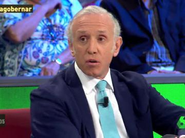 Eduardo Inda, director de 'OK Diario'