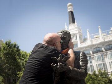 Homenaje a García Lorca en el Orgullo Gay