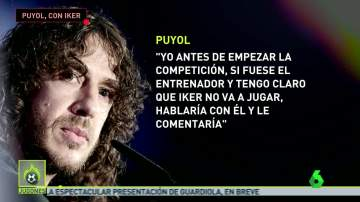 Puyol