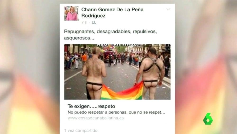 Frame 1.780477 de: homofobia