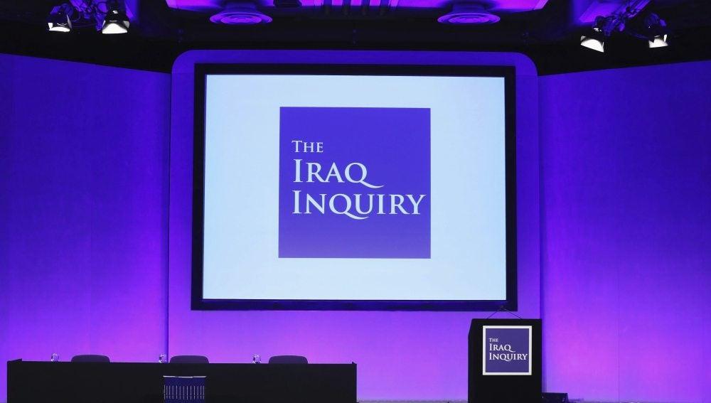 """El informe 'Chilcot' señala que """"Reino Unido eligió entrar en Irak antes de que las opciones pacíficas se agotasen"""""""