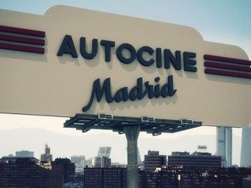 Madrid instalará a finales de verano su primer Autocine, el más grande de Europa