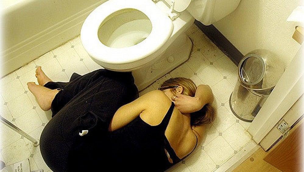 Diarrea debilidad dolor de cabeza malestar estomacal