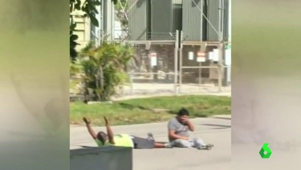 Frame 19.791442 de: muerto Miami
