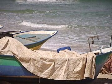 El asedio de Israel a Gaza en boca de sus pescadores