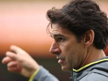 Karanka se enfrenta a su primera temporada en la Premier League