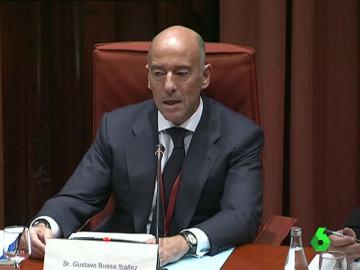 Gustavo Buesa, empresario