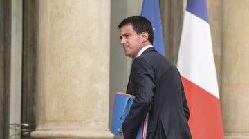 Manuel Valls en una imagen de archivo