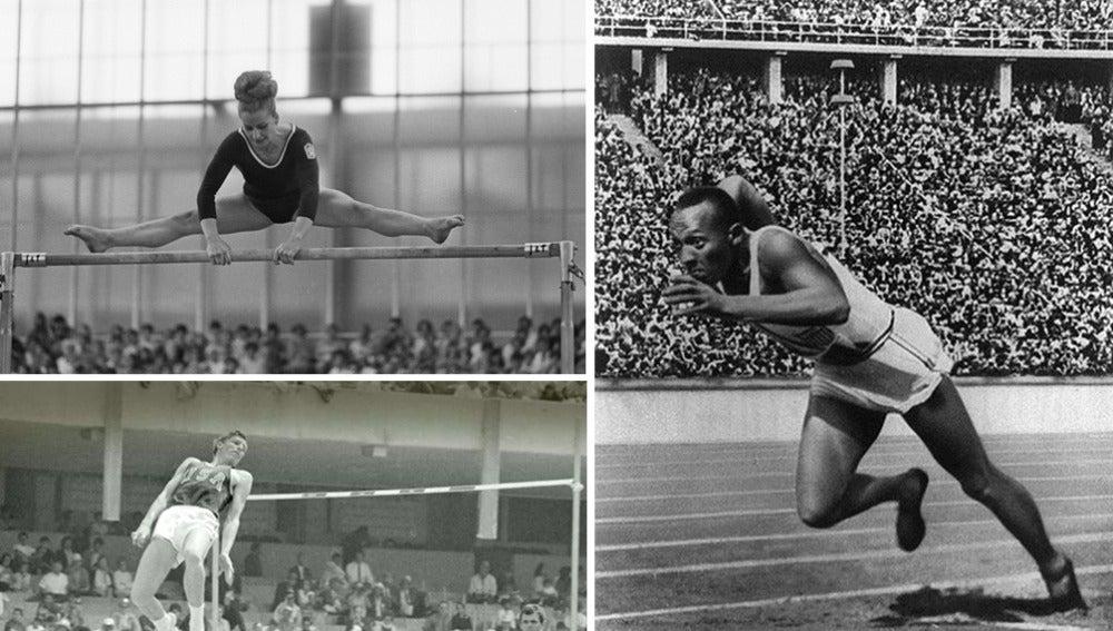Olimpismo moderno