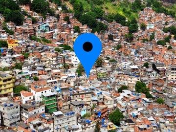 Favelas de Río