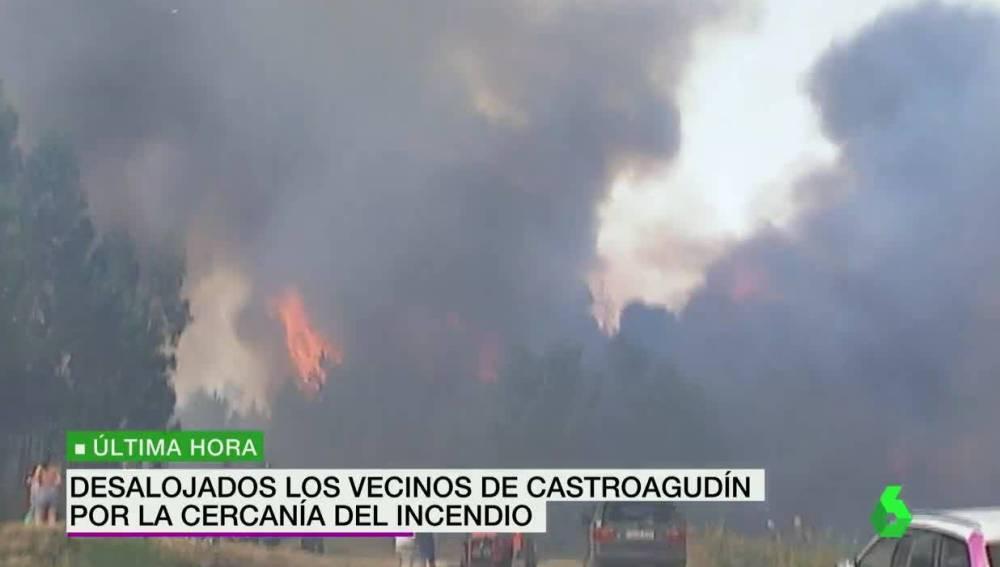 Castroagudín