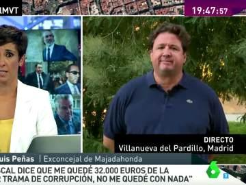 Juan Luis Peñas en MVT