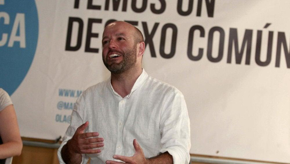 Luis Villares (En Marea)