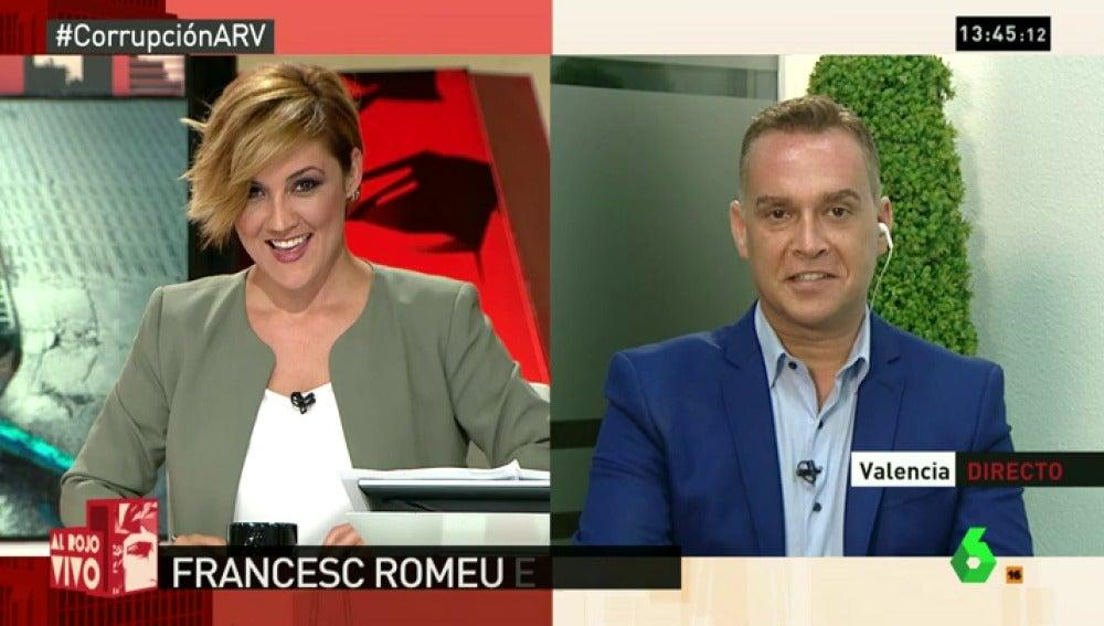 Frame 0.0 de: romeu