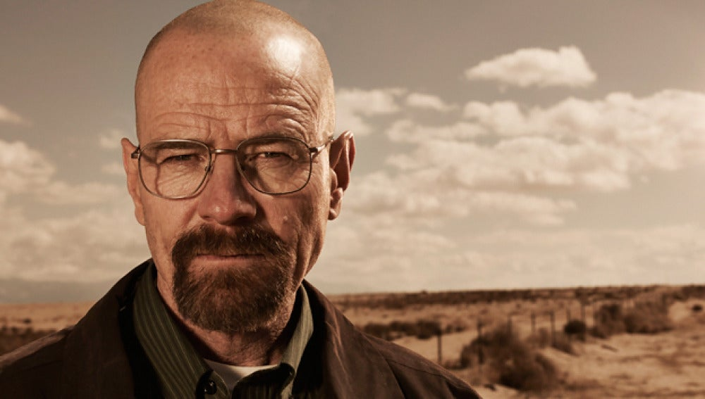Walter White - 'Breaking Bad'