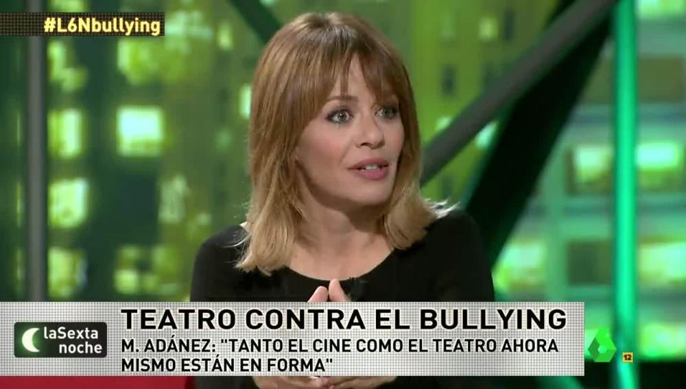 María Adanez