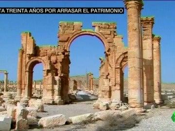 Frame 70.452085 de: ATAQUES PATRIMONIO CULTURAL