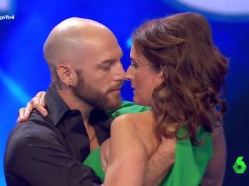 Silvia Abril saca su lado más sensual