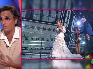 Frame 215.236671 de: Beyonce Josie