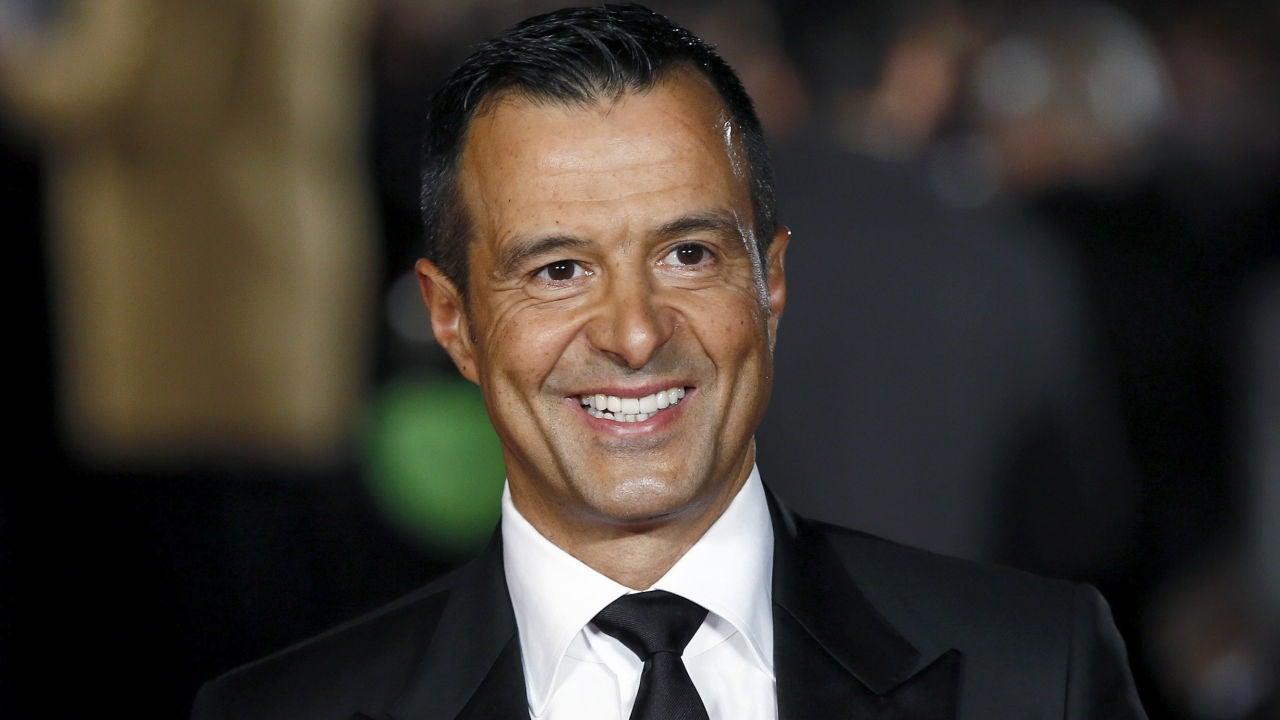 El representante Jorge Mendes