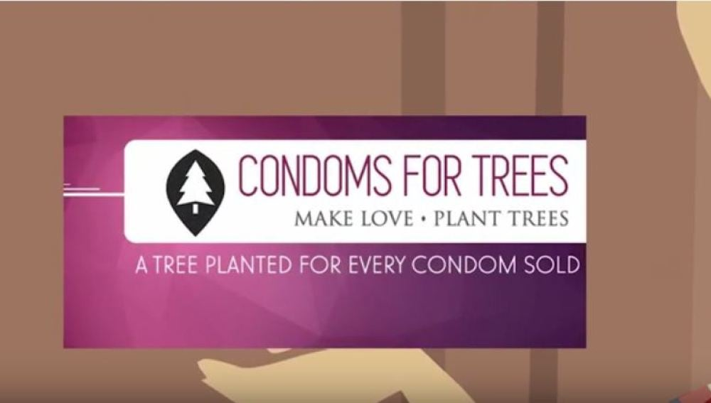 Condoms for Trees