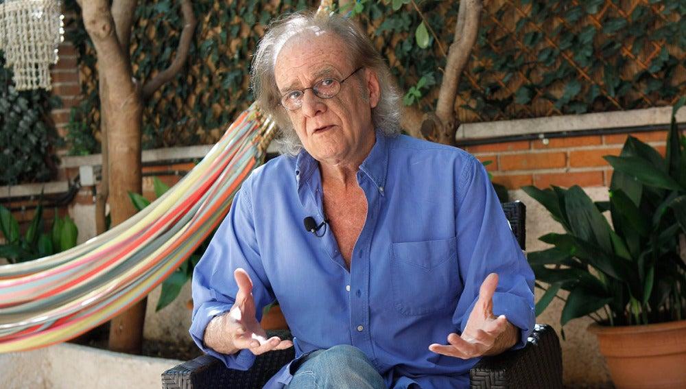 Luis Eduardo Aute cancela su gira y no actuará en 2016