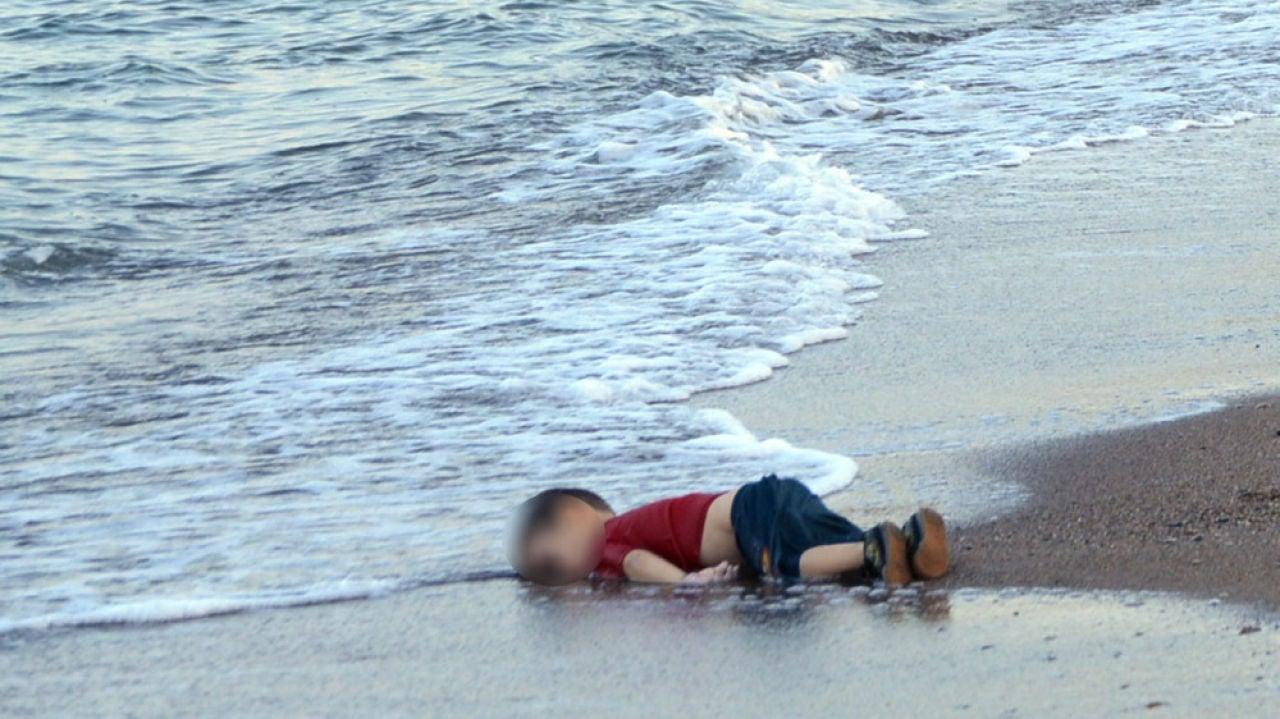Se Cumplen Tres Años De La Muerte Del Pequeño Aylan Más De 640 Niños Migrantes Han Fallecido En El Mediterráneo Desde 2014