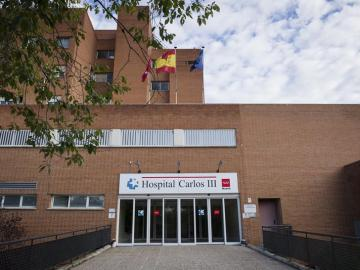 Hospital Carlos III de Madrid
