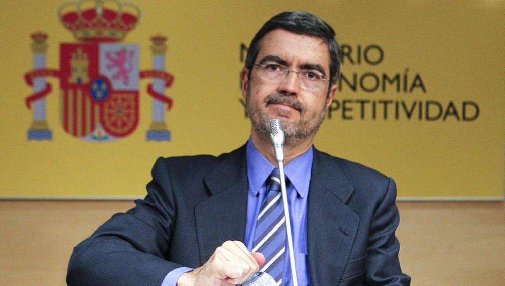 Fernando Jiménez Latorre.