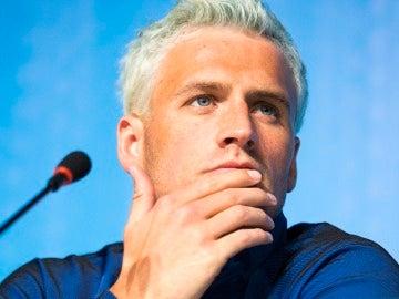 Ryan Lotche, sancionado 10 meses sin competir