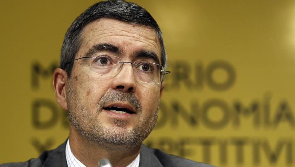 Jiménez Latorre, sustituto de Soria para el Banco Mundial