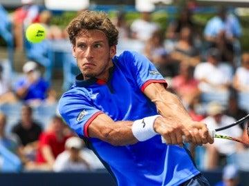 Pablo Carreño en el US Open
