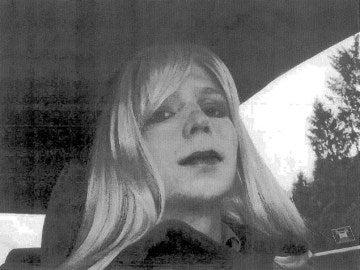 Imagen de Chelsea Manning