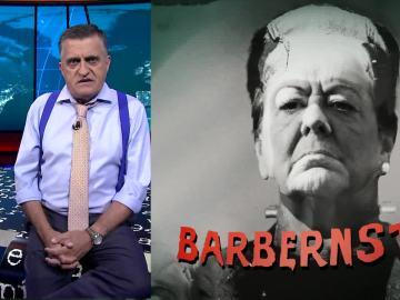 El monstruo de Barbersntein
